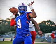 The latest recruiting news, notes from around the SEC