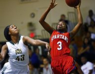 Nike TOC: No. 4 Miami Country Day meets No. 9 Clovis West in final