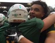 West Linn (Ore.) quarterback Tim Tawa ends record-setting career with state title