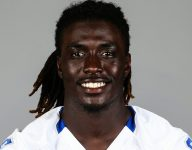 IMG Academy's Dylan Moses wins Butkus Award as nation's top high school linebacker