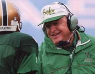 Legendary Baylor coach to Matt Rhule: Better go hire some Texas HS coaches