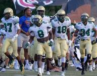 Grayson moves to No. 7, St. Joseph moves into top 10 in Super 25 football rankings