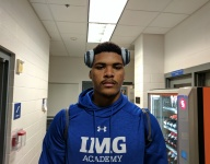 No. 6 IMG Academy's Isaiah Stokes comes up big by thinking small