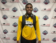 John Wall Holiday Invitational: Lavar Batts Jr. exercising patience in pursuit of state title repeat