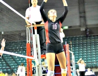2016 American Family Insurance ALL-USA Volleyball Teams