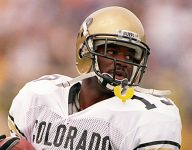 Rashaan Salaam's alma mater has moment of silence before playoff game
