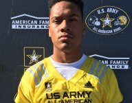 Army All-American Sampson Niu not backing off Oregon commitment