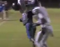 VIDEO: Watch Ponte Vedra (Fla.) QB Nick Tronti with this crazy reverse flip into end zone