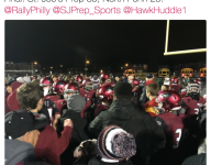 No. 15 St. Joseph's Prep (Pa.) edges No. 23 North Penn with late fumble and TD