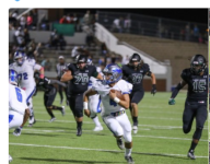 Report: Football playing brothers defect from Dallas-area school citing teammates' racism