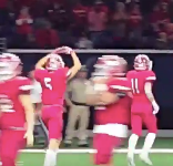 VIDEO: Van (Texas) WR taunts new Ohio State commit Baron Browning in state quarterfinal