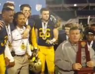 No. 6 St. Thomas Aquinas (Fla.) wins 10th Florida state title, third in a row