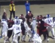 VIDEO: Daniel Jackson's blocked kick-6 TD in regional final loss is a remarkable feat