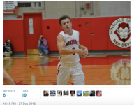 Bulls coach Fred Hoiberg's son, Jack, is leading the way for Hinsdale (Ill.) Central basketball