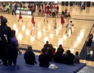 VIDEO: An insane full-court, game-winning buzzer beater out of Iowa