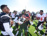 DeAngleo Gibbs leads players' poll for best trash talker at Under Armour All-America Game