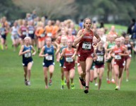 Brie Oakley of Colorado and Manlius (N.Y.) dominate girls race at Nike Cross Nationals