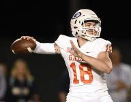 Gorman's Tate Martell named Maxwell Club national player of the year
