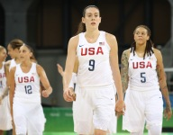 Former ALL-USA star Breanna Stewart gives back to alma mater, outfits N.Y. team