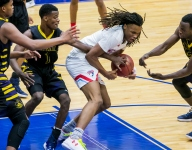 Chick-fil-A Classic: Five-star recruit Christian Brown flourishes without a position
