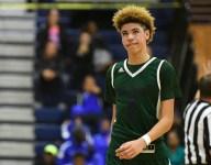 Chino Hills (Calif.) has a new boys basketball coach