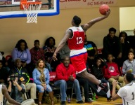 Zion Williamson ranks the top three dunks of high school career