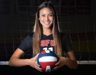 ALL-USA Volleyball Player of the Year: Lexi Sun, Sante Fe Christian (Solana Beach, Calif.)