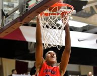Hoophall Classic: Shareef O'Neal gets to play where dad Shaq is enshrined