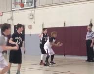 VIDEO: David Ortiz's son showing off his basketball skills