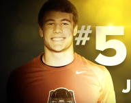 VIDEO: Top 5 quarterbacks in college football recruiting's class of 2017