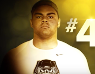 VIDEO: Top 5 defensive tackles in college football recruiting's class of 2017