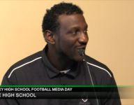 Stallings steps down as Moore football coach