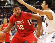 VIDEO: Future Ohio State basketball players battle to the buzzer