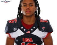 International Bowl: Four-star CB Nyquee Hawkins ready to get hitting for Team USA