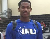 Clemson commit Malik William sets school record with 16 blocks, also grabs 14 boards