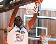 VIDEO: 7-footer Bol Bol looks strong in debut for No. 11 Mater Dei (Calif.)