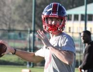 Alabama commit Mac Jones talks USA Football, QB competition and signing day