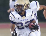 Bowling Green's Carothers named Mr. Football