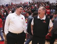 New Albany, Jeff set for 158th meeting