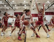 New Albany, Jeff welcome opening-round bye