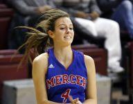 Mercer County girls top Litkenhous Ratings