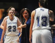North Harrison 'fired up' for postseason play