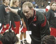 Manual pulls away late from Eastern