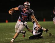 City High's Nate Wieland commits to Iowa after late offer