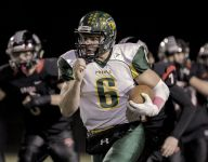 Preble's Wanner commits to Wisconsin