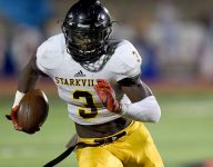 U.S. Army All-American LB Willie Gay picks hometown Mississippi State