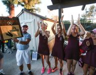 Rattler tennis coach named Southern Section Coach of the Year