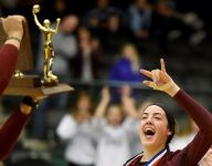 Sami Slaughter named Gatorade S.D. Volleyball Player of the Year