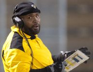 Scroggins resigns as Central football coach