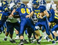P-W's Jared Smith tabbed MaxPreps All-American